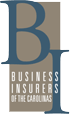 Business Insurers of the Carolinas Logo